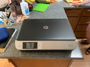 HP printer/Scan/Copy/Photo/Web for Sale in Rogue River, OR