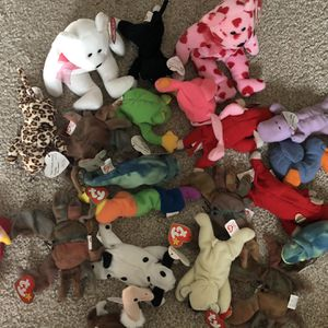 Beanie Babies for Sale in Manteca, CA