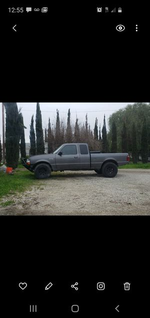 1998 ford ranger for Sale in Norco, CA