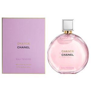 Chanel Chance Eau Tendre PINK 100ml New! for Sale in Tacoma, WA