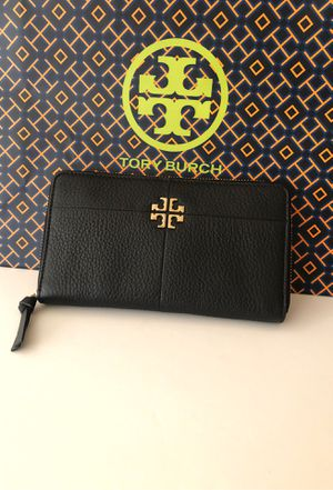 TORY BURCH Wallet New Brand New $150 for Sale in Los Angeles, CA