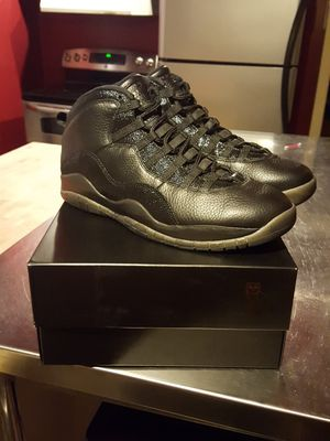 Ds Jordan OVO 10 for Sale in Portland, OR