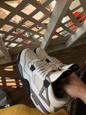 Jordan retro 4 for Sale in Phoenix, AZ