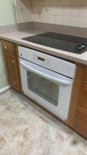 GE inbuilt oven electric for Sale in McLean, VA