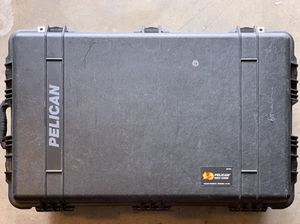 Pelican 1650 Case for Sale in Albuquerque, NM