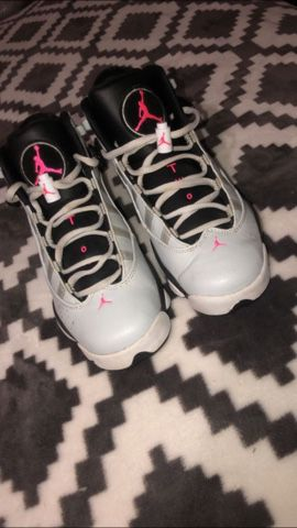 Jordan 6 Rings Pink Flash for Sale in Sacramento, CA