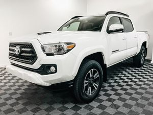2017 Toyota Tacoma for Sale in Tacoma, WA