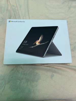 Brand new Microsoft Surface Go 128gb for Sale in Chelmsford, MA
