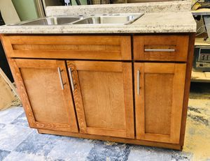 Kitchen cabinets for Sale in Norwalk, CA