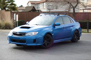 2014 Subaru WRX for Sale in Sacramento, CA