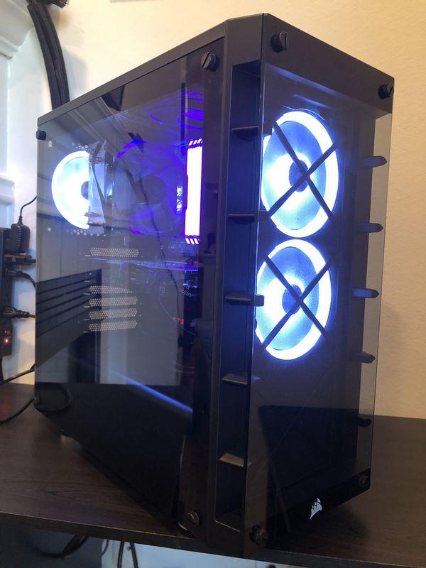 Amazing Gaming PC