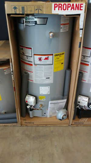 Propane Hot Water Heater for Sale in St. Louis, MO