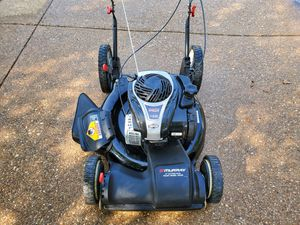 "21"" cut Murray briggs & Stratton self propelled lawn mower NOT WORKING! for Sale in Arlington, TX"