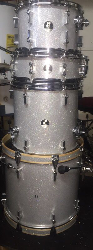 Sonar drums for Sale in San Francisco, CA