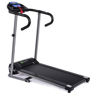 1100W Folding Treadmill Electric Support Motorized Power Running Fitness Machine for Sale in Los Angeles, CA