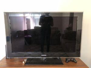 "40"" 1080p Samsung tv for Sale in Orange, CA"
