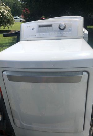 LG washer and dryer for Sale in Smyrna, TN