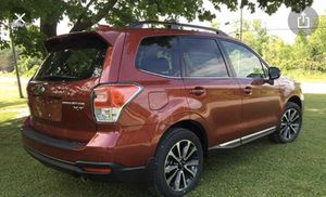 Subaru Forester Touring for Sale in Owasso, OK