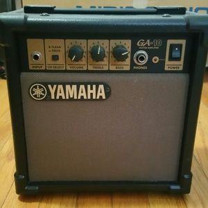 Yamaha GA-10 Guitar Amplifier for Sale in Sacramento, CA