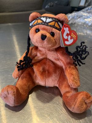 Little Feathers - Beanie Baby for Sale in Bexley, OH