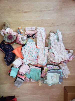Newborn Girl Clothes & Accessories for Sale in Lakeside, CA