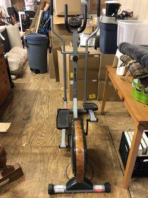 BF-2937 Elliptical workout machine for Sale in Warwick, RI