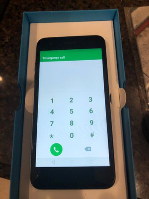 AT&T phoenix four android for Sale in Coconut Creek, FL