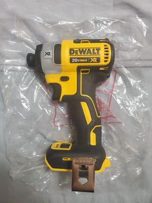Dewalt XR Brushless 1/4 Impact for Sale in Norwalk, CA