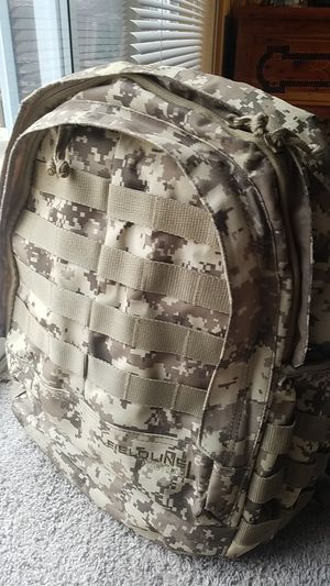 Fieldline Tactical Day Patrol Backpack for Sale in Shoreline, WA