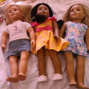 American Girl Dolls for Sale in Hollywood, FL