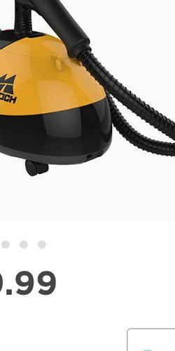 Hot Steam Cleaner for Sale in Chino,  CA