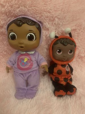 Doc mcstuffins dolls for Sale in Phoenix, AZ