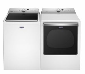 Maytag Bravos XL Washer and Gas Dryer for Sale in Las Vegas, NV
