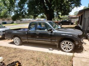 1998 Toyota Tacoma for Sale in San Antonio, TX