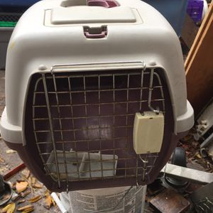 Cat Carrier for Sale in Tacoma, WA