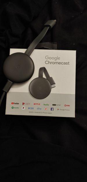 Google Chromecast for Sale in Sun City, AZ