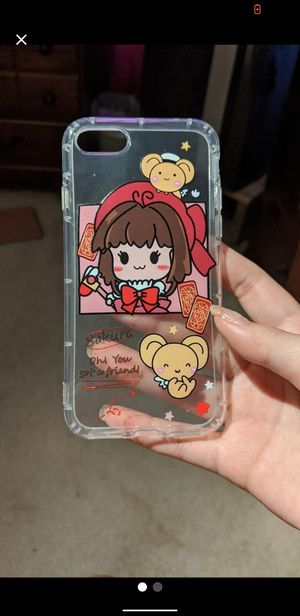 Iphone case for 6,6s,7,8 for Sale in Kissimmee, FL