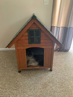 House hunting for your dog for Sale in UPPR MARLBORO, MD
