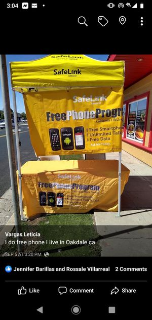 Free phone in Oakdale for Sale in Valley Home, CA