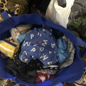 Free Baby Boy Clothes 6-9 Months for Sale in Palm Beach, FL