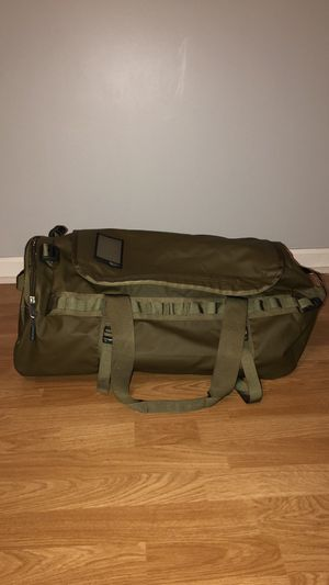 The North Face Base Camp Duffel Bag for Sale in Loganville, GA