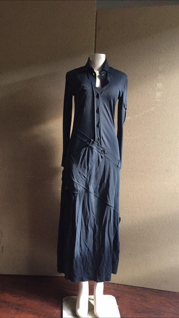 Authentic Moschino dress