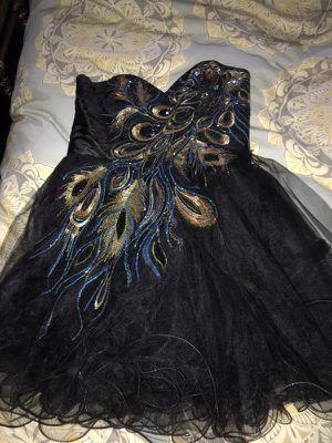 Black Homecoming dress for Sale in Marietta, GA
