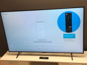 65 INCHES SAMSUNG 4K UHD wit HDR SMART TV for Sale in Beverly Hills, CA