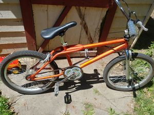 1980's Redline bmx bike for Sale in Seattle, WA