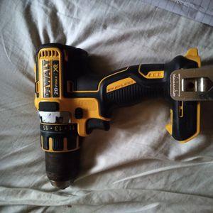 Dewalt Brushless 20v XR Hammer Drill for Sale in Savannah, GA