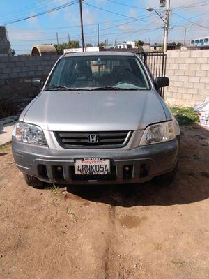 2001 Honda CRV CR-V for Sale in Riverside, CA