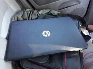 Hp windows 8.1 laptop for Sale in Winter Haven, FL