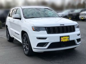 2018 Jeep Grand Cherokee for Sale in Monroe, WA