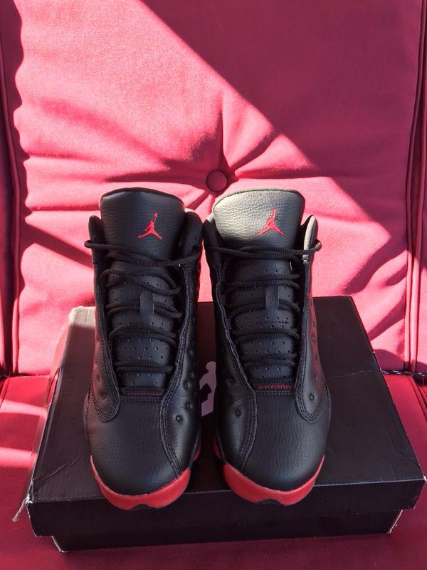 Jordan 13 size 6y